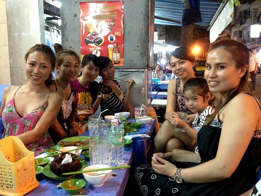 Ốc Xuân Anh Seafood Restaurant