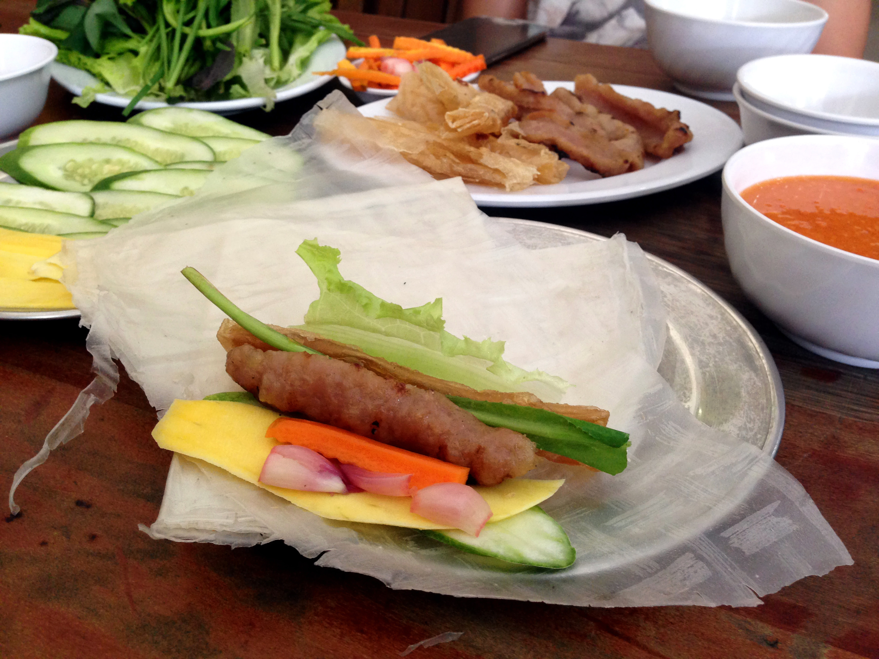 A Guide to Street/Local Food in Nha Trang, Vietnam