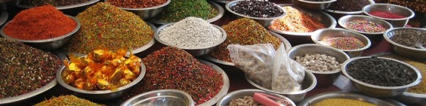 11. Herbs, Spices & Condiments