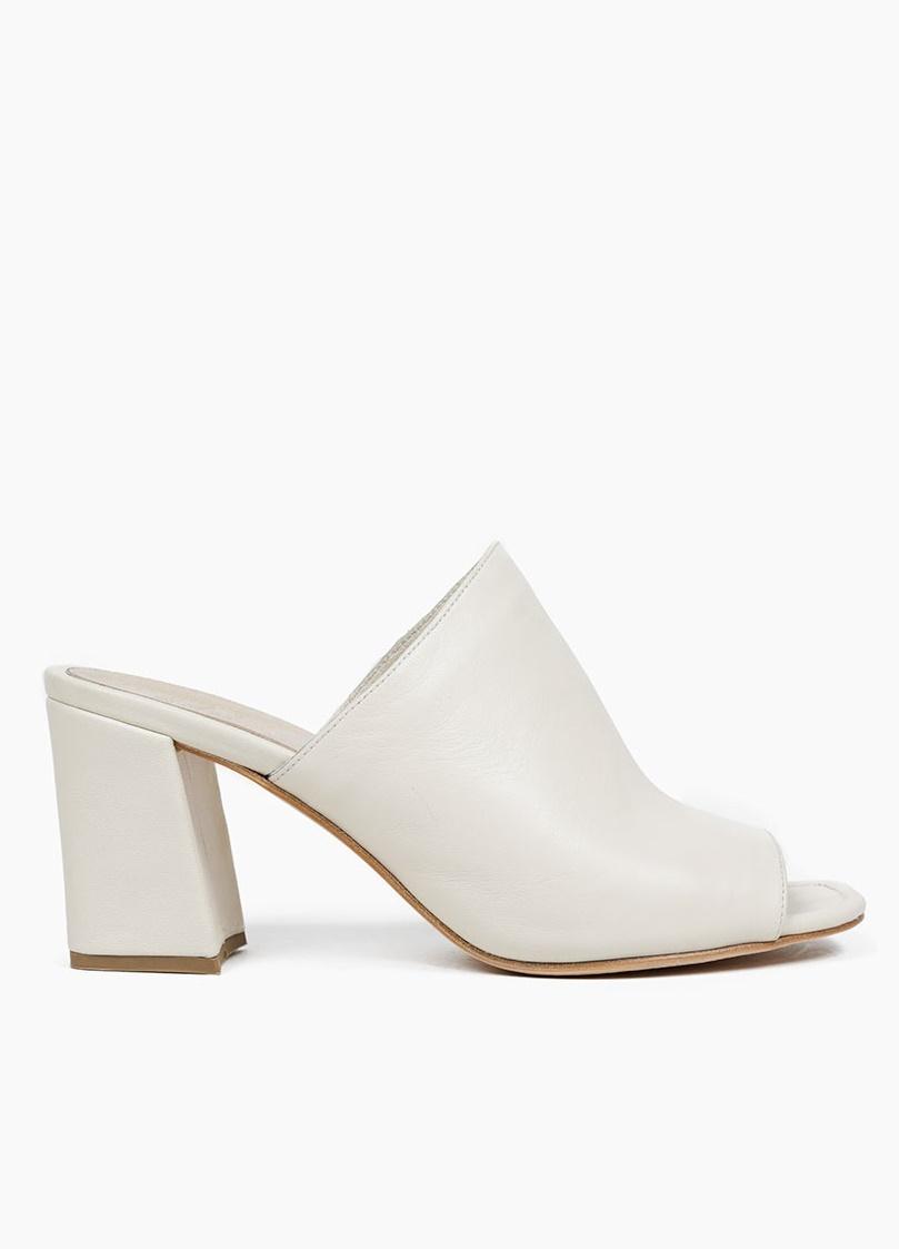 mules heels